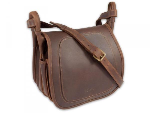 Vadász táska aggatékkal részletes bemutatása, jellemzői